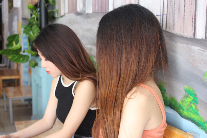 Hai cô gái bị đưa vào Trung tâm Hỗ trợ xã hội: Xin mọi người hãy thôi suy nghĩ xấu về em - Ảnh 1.