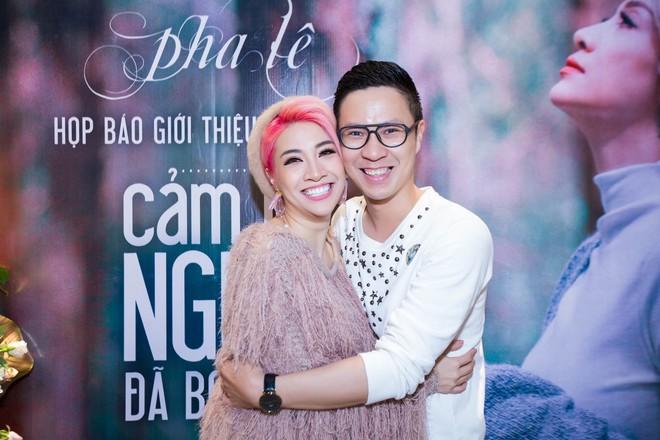 Pha Lê bất ngờ thân thiết với Kiwi Ngô Mai Trang, xóa tin đồn hiềm khích - Ảnh 7.