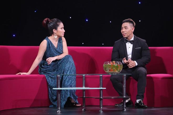 Lê Huỳnh công khai vợ trẻ hơn 20 tuổi sau khi chia tay Kiều Oanh - Ảnh 5.