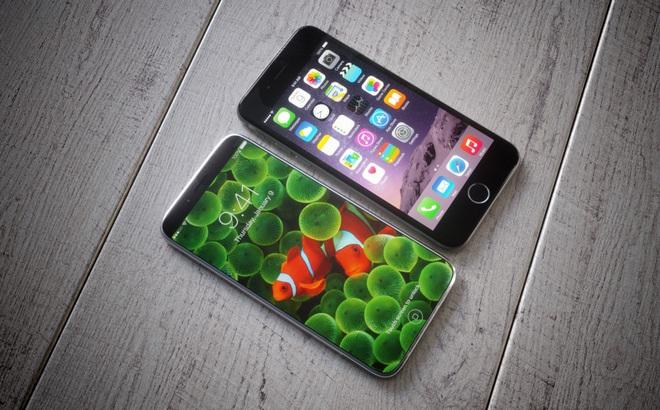 iPhone 8 có thể có giá cao kỷ lục, vượt 1.200 USD