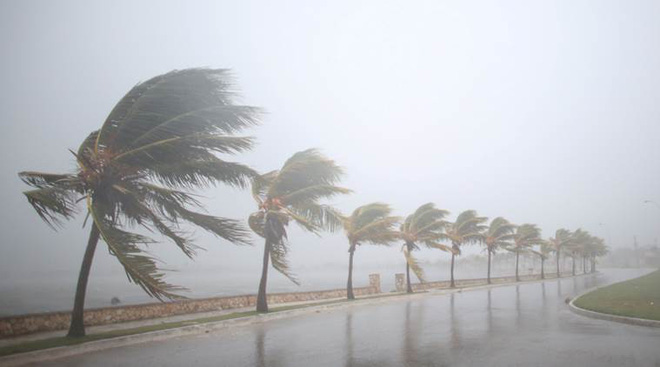 Siêu bão Irma quá tàn khốc, tổng thống Trump ban bố tình trạng thảm họa ở bang Florida - Ảnh 2.