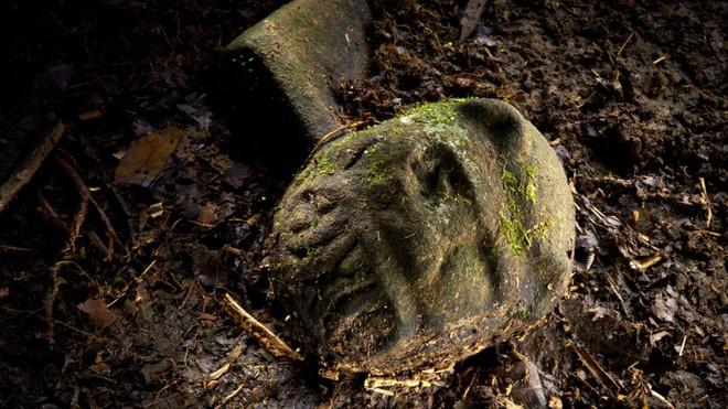 5 phát hiện khảo cổ khiến giới khoa học kinh ngạc về sự bí ẩn trên Trái Đất - Ảnh 4.
