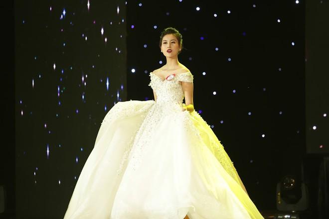 Sau 8 năm làm hot girl, Hà Lade trở thành Á hoàng cuộc thi Nữ hoàng Trang sức - Ảnh 1.