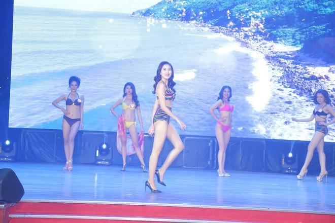 Sau 8 năm làm hot girl, Hà Lade trở thành Á hoàng cuộc thi Nữ hoàng Trang sức - Ảnh 2.