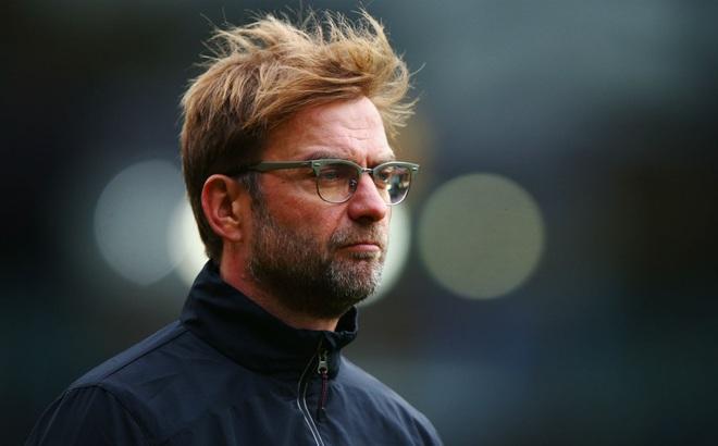 Hóa ra bấy lâu nay Liverpool lại đang bị Klopp đánh lừa