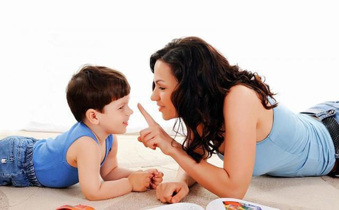 Những việc cha mẹ nên làm để bồi dưỡng nhân cách con trẻ