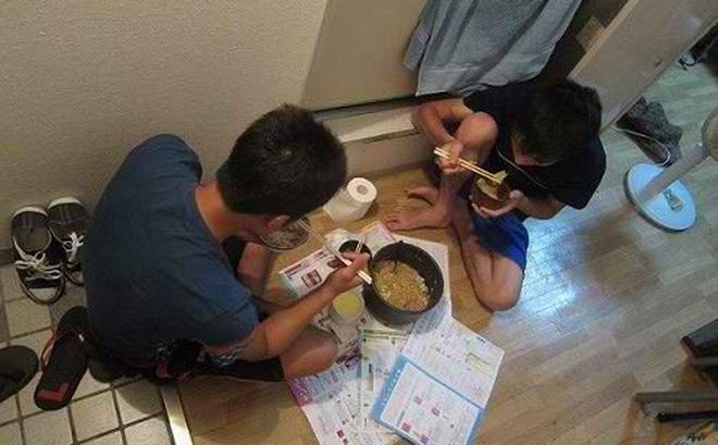 """Du học sinh Việt """"vạch trần"""" cuộc sống ở Nhật không màu hồng như mọi người vẫn tưởng"""
