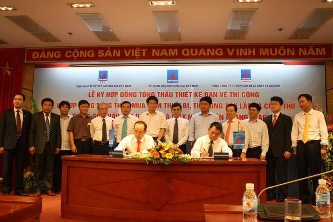 Nhận lại quả đắng từ PVN, EVN cầu cứu Thủ tướng loại PVC khỏi dự án tỷ đô - Ảnh 1.