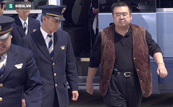 Báo TQ: Ông Kim Jong Nam từng bị tấn công bất thành