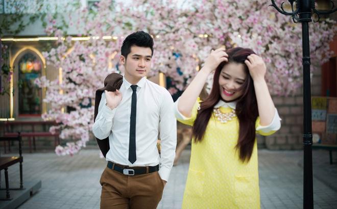 Hà Anh - Dương Hoàng Yến: Cặp đôi đẹp nhất showbiz miền Bắc chia tay sau 7 năm gắn bó