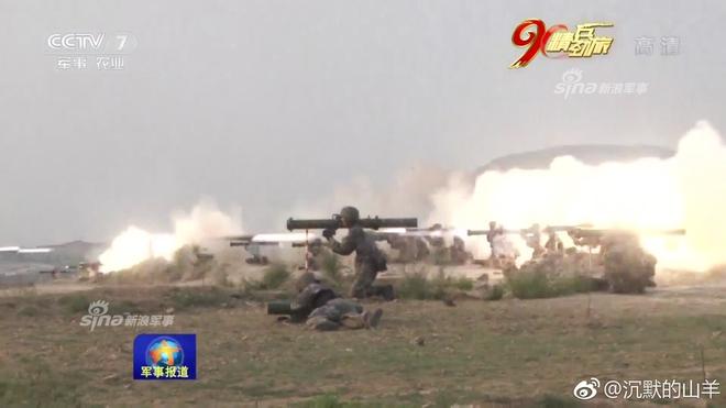 Trung Quốc tiếp tục xát muối vào nỗi lo thiếu đạn của Ấn Độ - Ảnh 2.