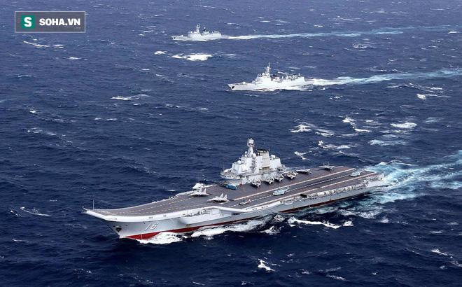 """SCMP: Bắc Kinh ngây thơ nếu tin cam kết về """"Một Trung Quốc"""" của Trump với ông Tập"""