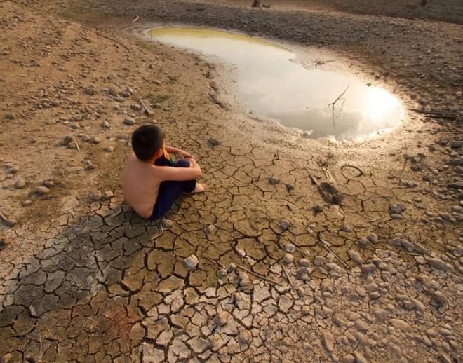 4 chuyên gia hàng đầu thế giới: Đây là thảm họa tương đương thiên thạch lao vào Trái Đất - Ảnh 11.
