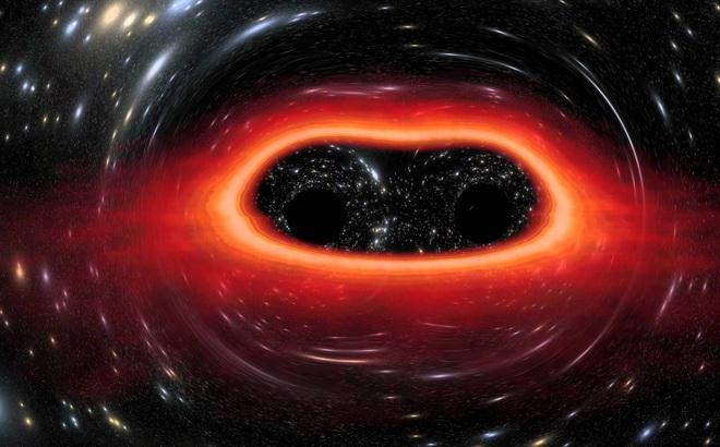 """Kỳ tích vũ trụ: Nhờ có Einstein, con người sắp quan sát được """"quái vật không gian"""""""
