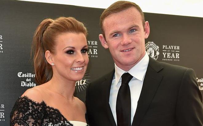 """Coleen đột ngột yêu cầu Rooney """"viết đơn xin nghỉ"""" tại Everton ngay lập tức"""