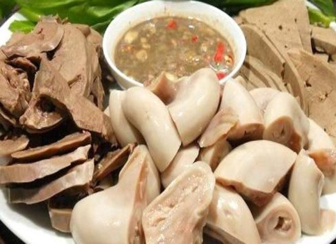 Ăn nội tạng động vật có nguy hiểm không: Câu trả lời của Tiến sĩ Mỹ người Việt cần đọc - Ảnh 2.
