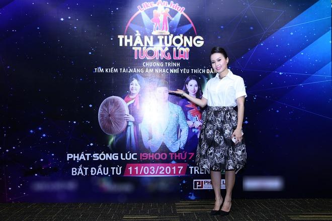 Quang Linh, Cẩm Ly hợp sức tìm kiếm thần tượng tương lai - Ảnh 4.