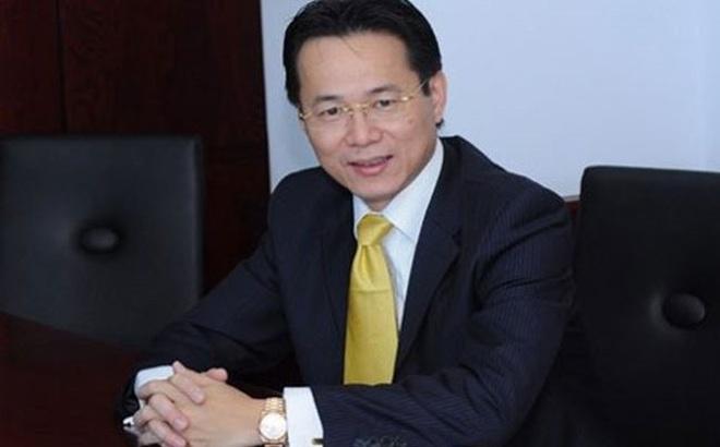 Cựu Tổng giám đốc ACB Lý Xuân Hải giữ ghế Chủ tịch công ty bán tơ lụa