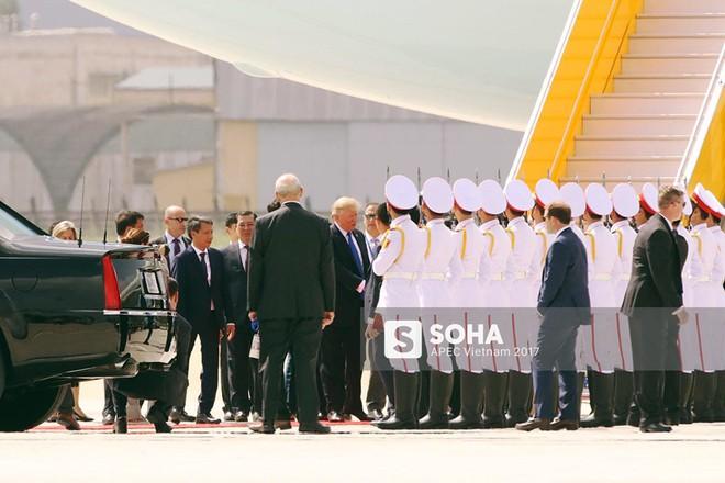 [CẬP NHẬT] Cờ Việt Nam nổi bật trên máy bay chở lãnh đạo Hàn Quốc, gương mặt mới của APEC - Ảnh 3.