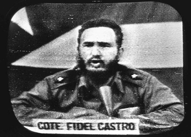 Hé lộ bí mật đằng sau cuộc khủng hoảng hạt nhân Cuba khiến Mỹ phải run sợ - Ảnh 4.