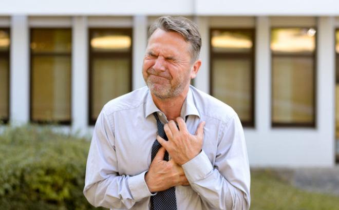 Hôn nhân và bệnh tim mạch: Tất cả đàn ông nên đọc để biết cách giảm thiểu nguy cơ mắc bệnh