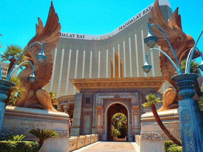 Kế hoạch hoàn hảo của hung thủ xả súng Las Vegas - Ảnh 2.