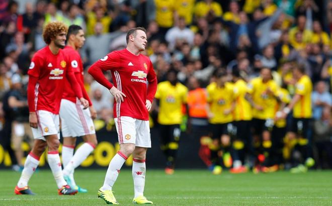 Rõ ràng, xem Man United là đội bóng nhỏ cũng chẳng hề sai!