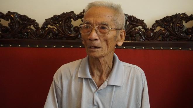 Cha ông Nén gửi đơn yêu cầu tòa án tuyên bố con mất năng lực hành vi dân sự - Ảnh 2.