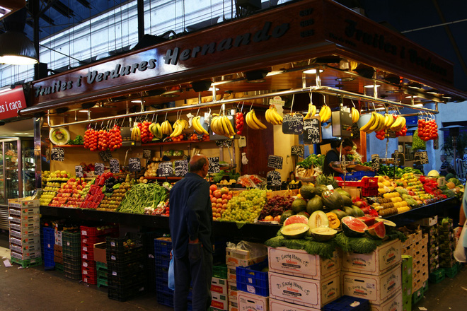 Đi chợ mua táo cho con dâu, mẹ chồng bị người bán hàng thứ 4 làm cho mê mẩn - Ảnh 3.