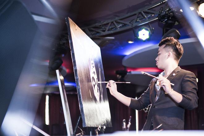Kim Tuyến, Phan Thị Mơ đọ sắc tại sự kiện - Ảnh 6.