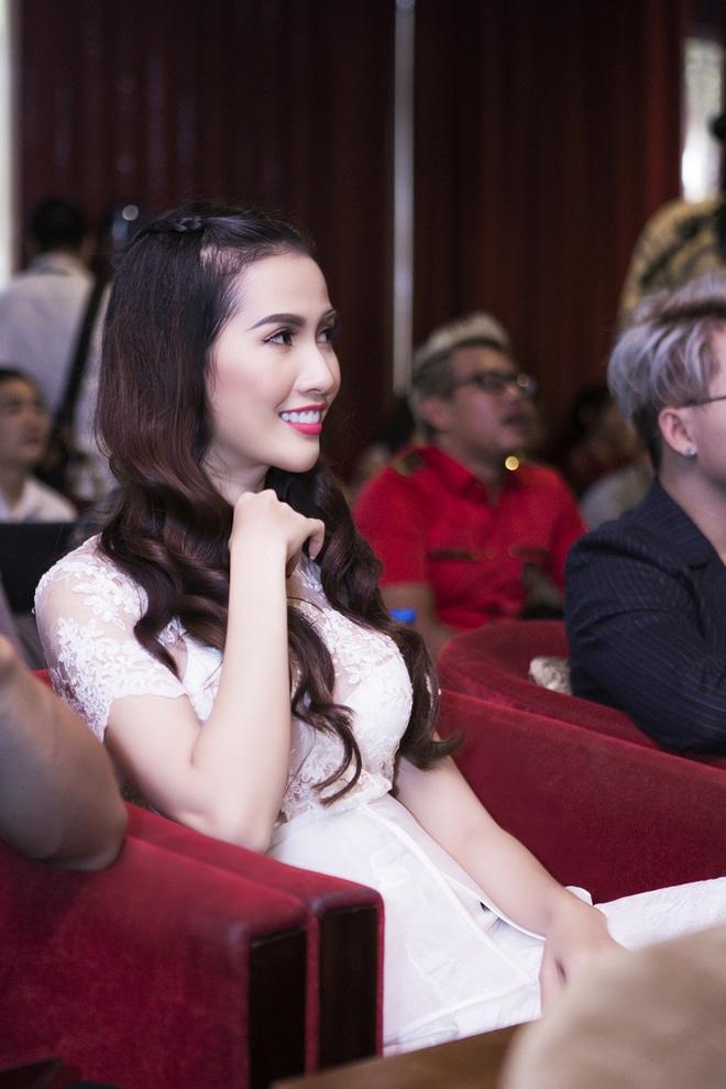 Kim Tuyến, Phan Thị Mơ đọ sắc tại sự kiện - Ảnh 8.