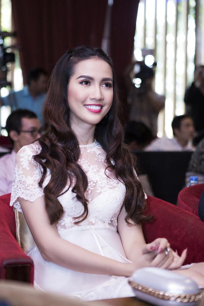 Kim Tuyến, Phan Thị Mơ đọ sắc tại sự kiện - Ảnh 9.