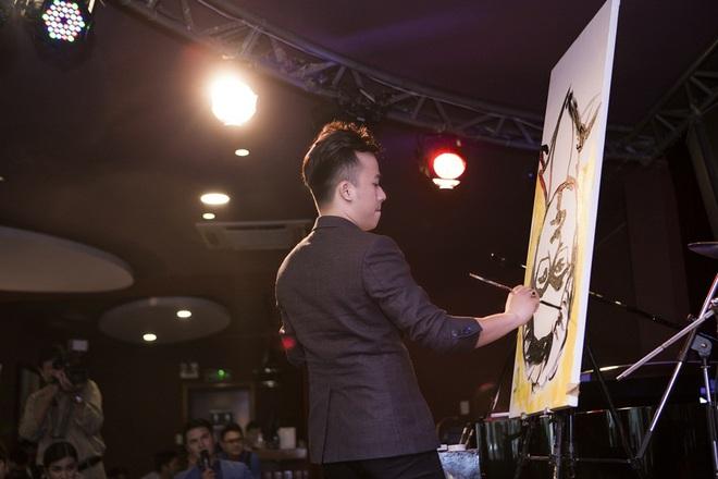 Kim Tuyến, Phan Thị Mơ đọ sắc tại sự kiện - Ảnh 7.