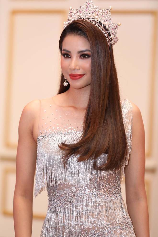 Hé lộ vương miện giá trị gần 3 tỷ đồng của Hoa hậu Hoàn vũ Việt Nam 2017 - Ảnh 5.