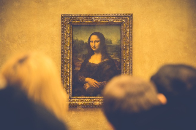 Giải mã cuộc đời thật đầy đen tối ẩn sau nụ cười của nàng Mona Lisa - Ảnh 3.
