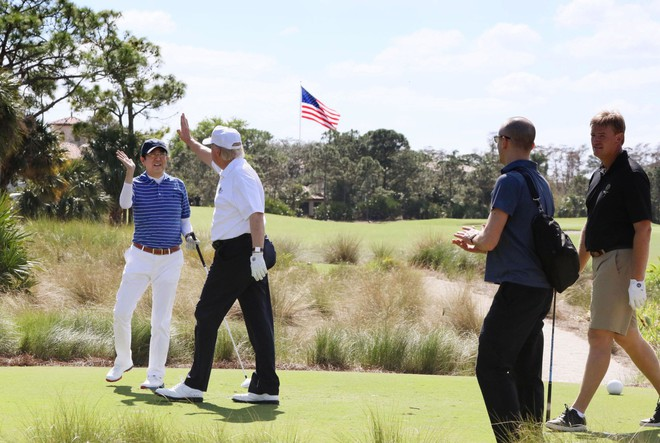 12 ngày thăm 5 quốc gia châu Á, chuyến thăm của Tổng thống Trump sẽ có gì đặc biệt? - Ảnh 1.