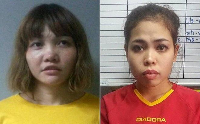 Bị truy tố theo điều 302 bộ luật hình sự Malaysia, Đoàn Thị Hương sẽ đối mặt án tử hình