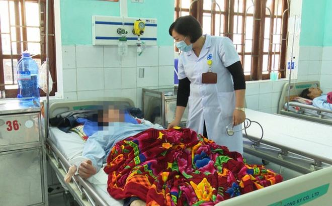 """Vụ 7 người ngộ độc rượu ở Thái Bình: Tìm ra """"thủ phạm"""" gây ngộ độc"""