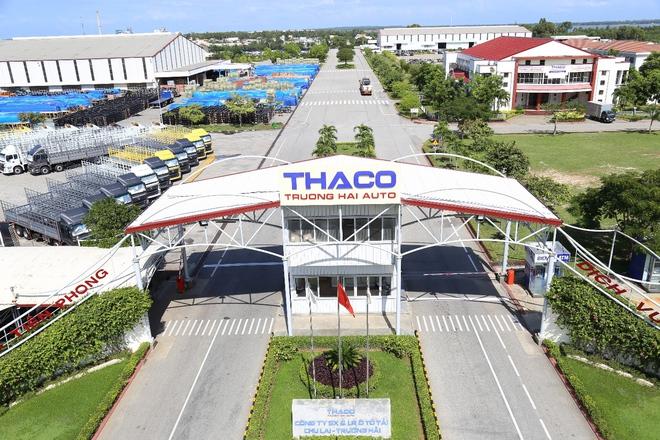 Đây là doanh nghiệp tư nhân lớn nhất Việt Nam - Ảnh 1.