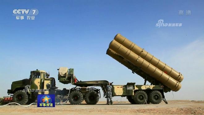 Lỡ mua bản S-300 lạc hậu, Trung Quốc ngao ngán bắn thanh lý cơ số lớn đạn dự trữ - Ảnh 1.