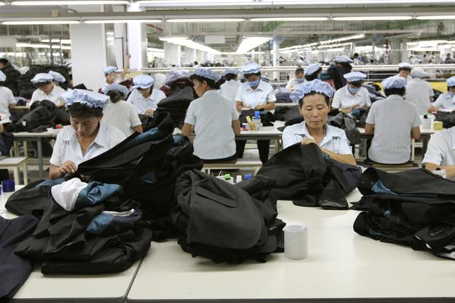 Lệnh trừng phạt của LHQ rất mạnh, nhưng Triều Tiên có tới 3 cách để bẻ gãy - Ảnh 1.