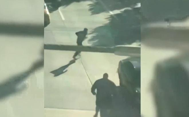 Nóng: Hé lộ những hình ảnh đầu tiên về kẻ khủng bố ở New York sau khi gây án