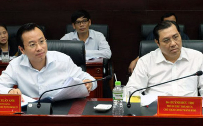 """Ông Nguyễn Xuân Anh là cán bộ trẻ nhưng đã vi phạm nghiêm trọng """"phải kỉ luật thích đáng"""""""