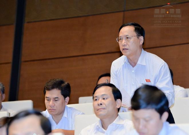 Ông Dương Trung Quốc: CA Hà Nội trả lời vụ ông Lê Đình Kình làm nhớ lại vụ vung tay vào má - Ảnh 1.