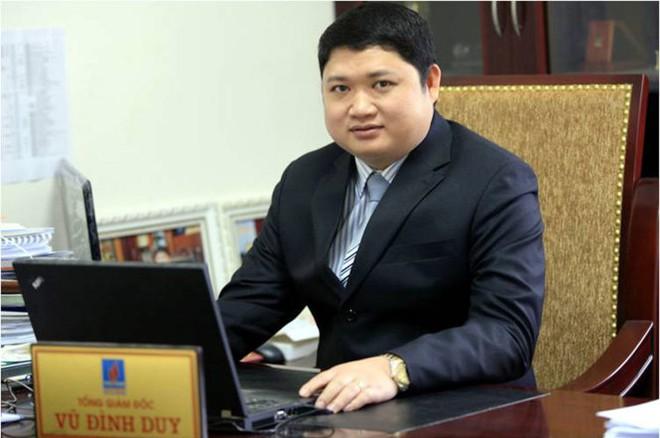 Bắt 5 lãnh đạo liên quan dự án xơ sợi Đình Vũ thua lỗ 1.400 tỷ - Ảnh 1.