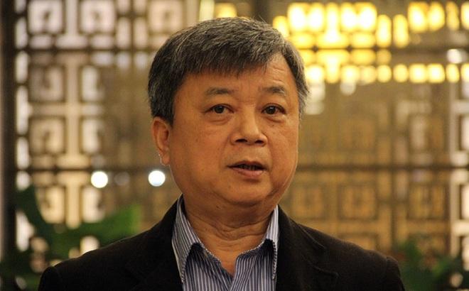 ĐB Trương Trọng Nghĩa: Để chống tham nhũng, phải kiểm tra tài sản chặt chẽ từ trên xuống