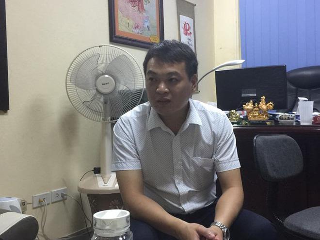 Phó chủ tịch phường: Diễn viên Chu Hùng không xin phép mà tự ý cải tạo, sửa chữa nhà - Ảnh 1.