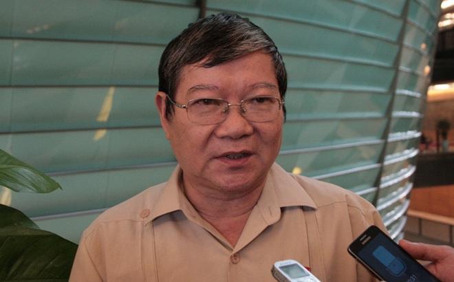 """Ông Lê Như Tiến: """"Vì sao 5 lần dự kiến công bố kết luận vụ Yên Bái rồi lại lùi?"""""""