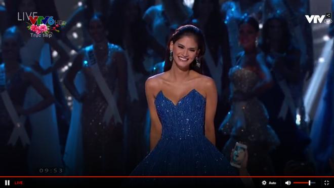 Pháp đăng quang Hoa hậu Hoàn vũ 2016, Lệ Hằng lại trắng tay - Ảnh 24.