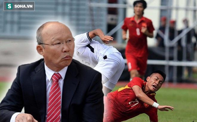 """Nỗi đau Hữu Thắng, lời trần tình của ông Chung """"gái"""" và hiểm họa chờ đợi HLV Park Hang-seo"""